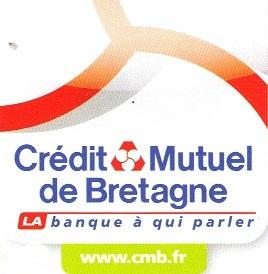 Crédit Mutuel de Bretagné